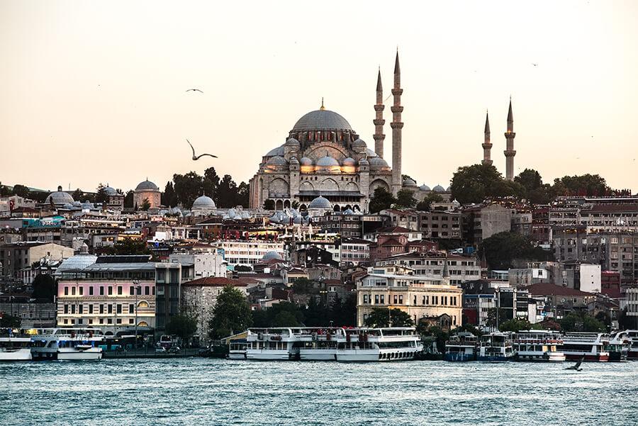 İstanbul Web Tasarım Hizmeti