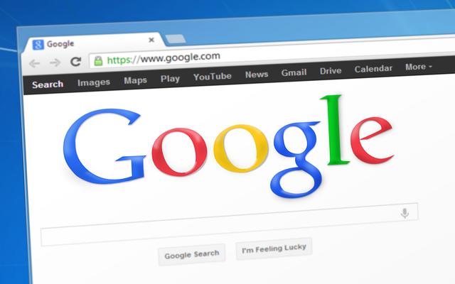 Google Haritalar Hizmeti